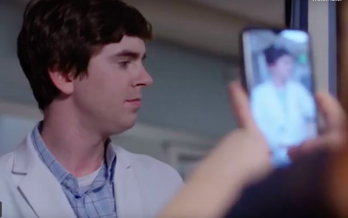 when does the good doctor start 2020