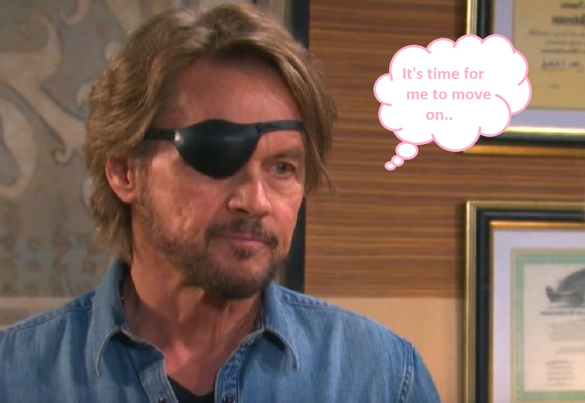 Days Of Our Lives Dool Spoilers Next Week Steve Leaving Salem John And Kayla Devastated Tv Soap Videos