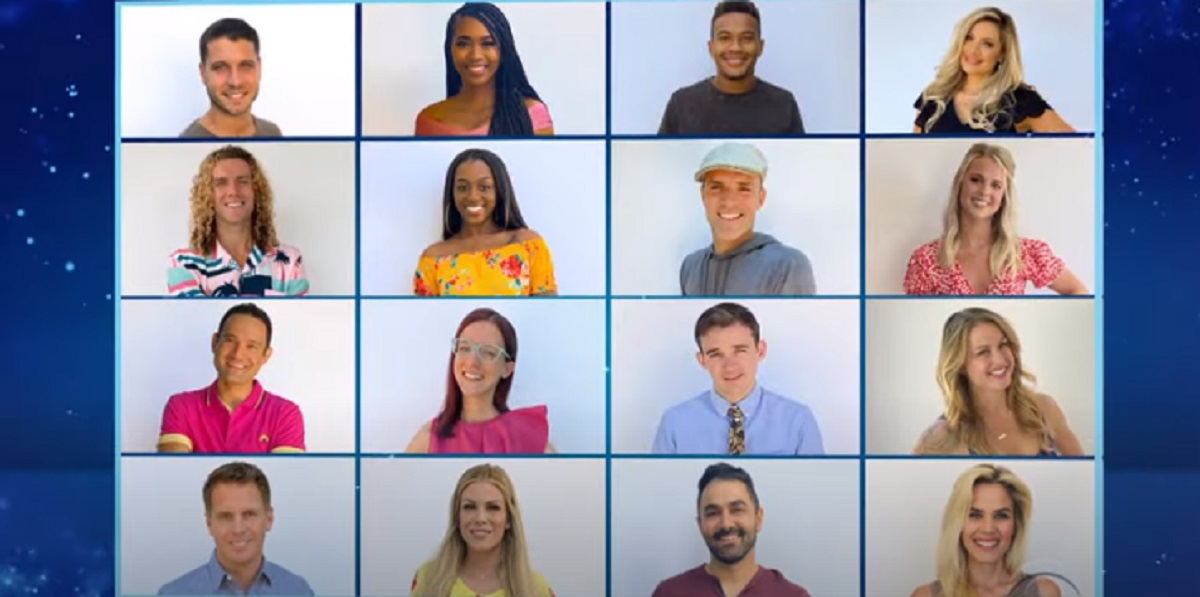 Big Brother All-Stars Spoilers: Week 1 HOH Nominations ...