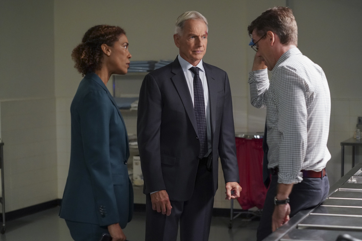 NCIS Season 18 Premiere Spoilers: Agent's Child Taken, Cadaver Vanishes, Distrust Spreads and Tempers Explode
