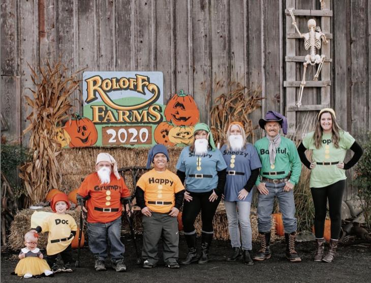 Little People Big World Matt Roloff Reveals The 2020 Pumpkin Season Results Tv Soap Videos