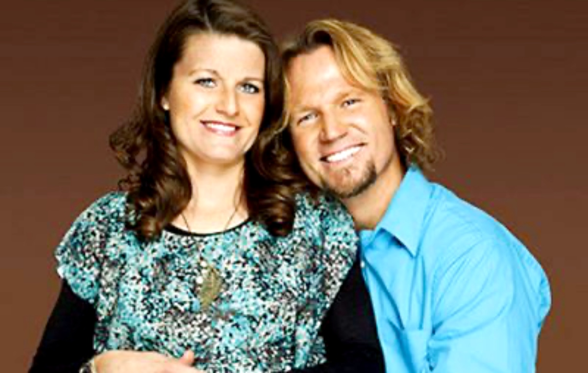 'Sister Wives' Spoilers 2020: Who Did Kody Brown Spend Thanksgiving With?